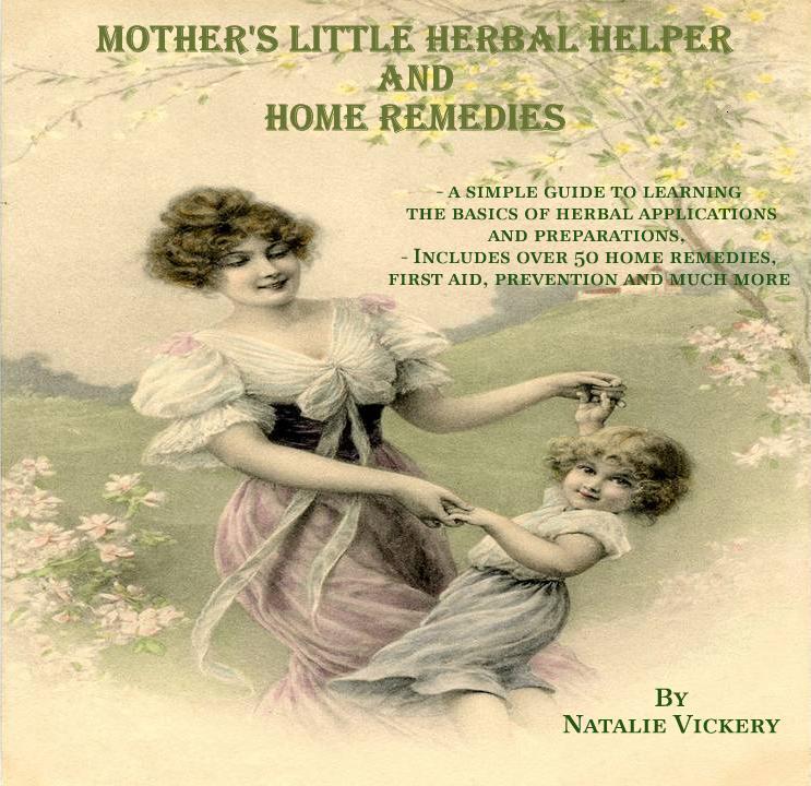 herbal medicine   The Family Herbalist